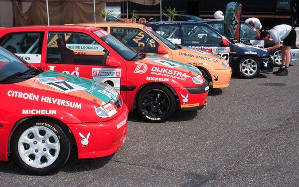 Match Racing Citroen Saxo Cup