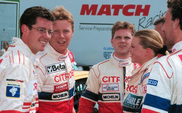 Match Racing Saxo Rijders