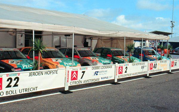 Match Racing Saxo's