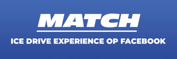 Match Ice Drive Facebook