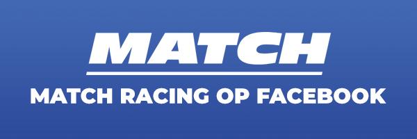 Match Racing Op Facebook