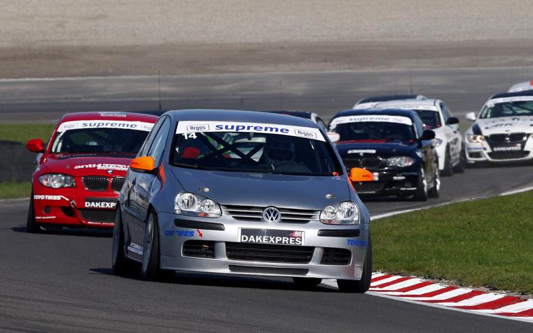 Match Racing
